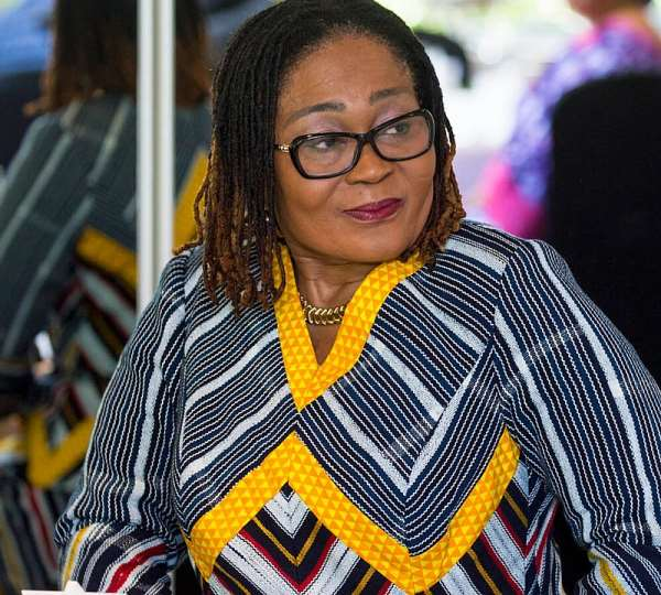 They were stipends — NDC deny ever paying salaries to presidential spouses