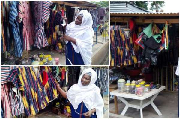 Smock Dresses On High demand In Upper West