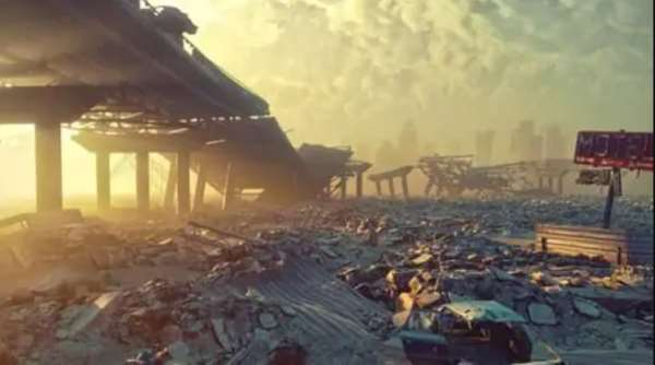 Contemplating Human Extinction Terrifies Most People: A Strategy for Survival