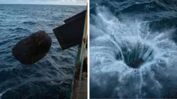 Drop boulders into Ghana's territorial waters to check trawling activities, fishermen appeal to gov't