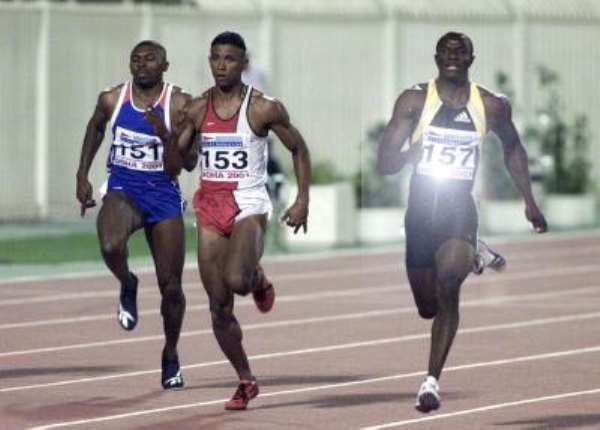 ATHLETICS: Why the Qualified Ones are not Selected