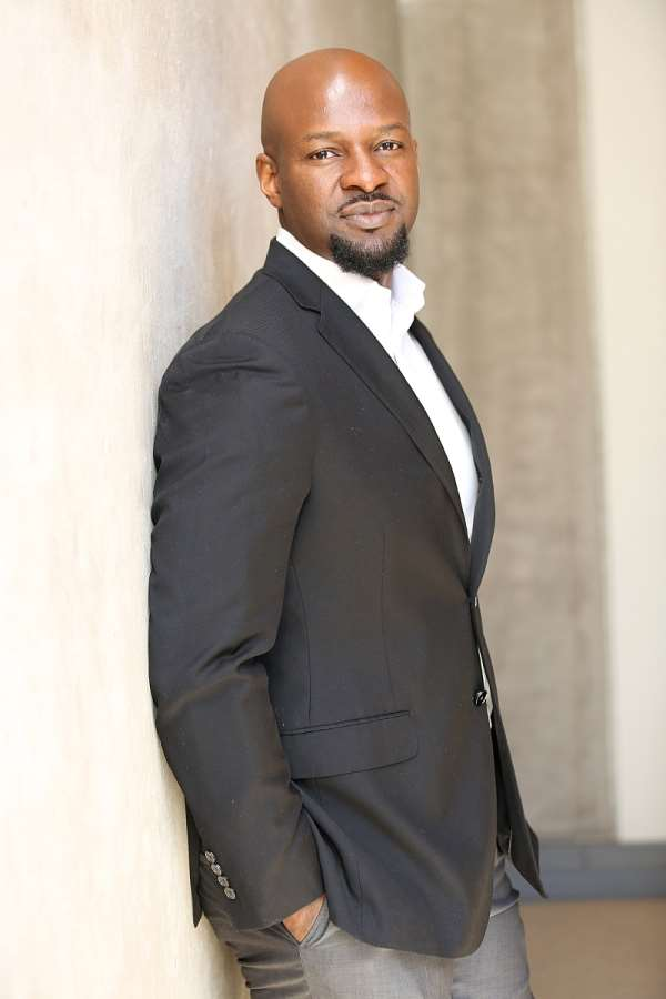 Recently Appointed Lead Of BET International, Vimn Africa's Alex Okosi To Speak At The Creative Nigeria Summit