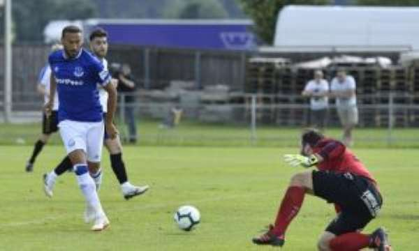 Everton Beat ATV Irdning 22-0 In Marco Silva's First Match