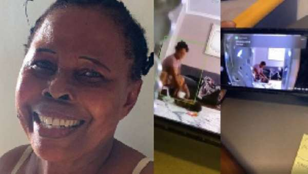 New York Police Arrest Ghanaian Woman For Child Abuse