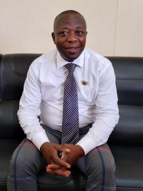 Katakyie Kwame Opoku Agyemang