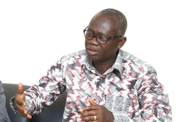 Ghana Education Service, Professor Kwasi Opoku-Amankwa