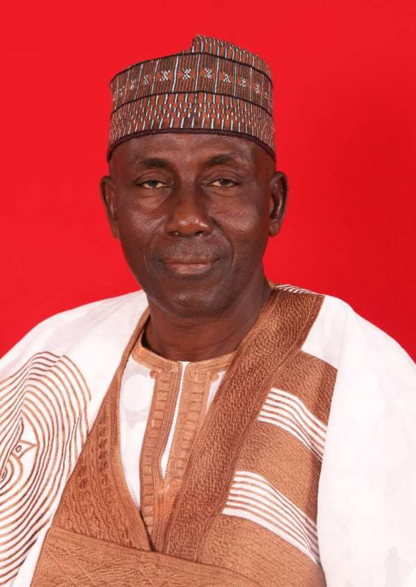 NDC Zongo Takes On Bawumia: Where Are Your So-Called Achievements In The Zongos?