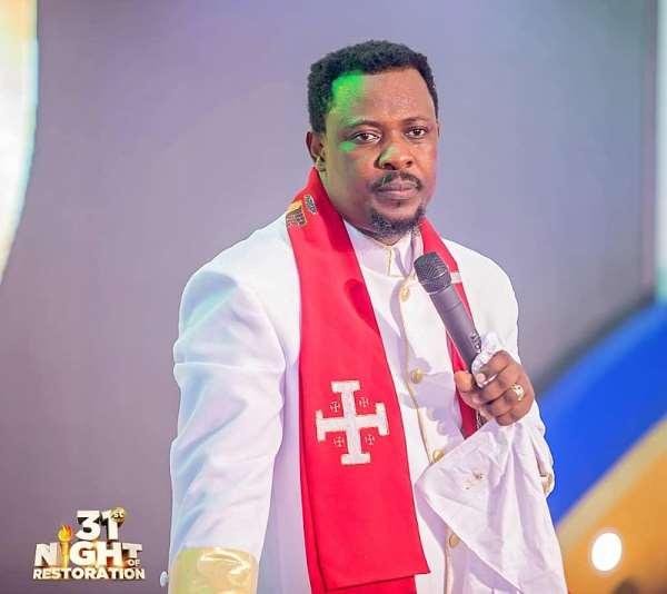 Prophet Reveals Secret Behind Ken Agyapong, Owusu Bempah's Hatred For Nigel Gaisie