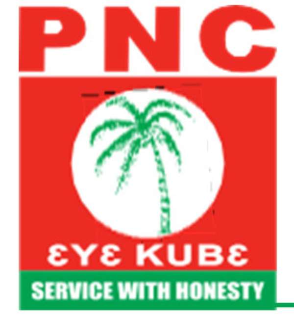 PNC Composes Congress Fundraising Committee