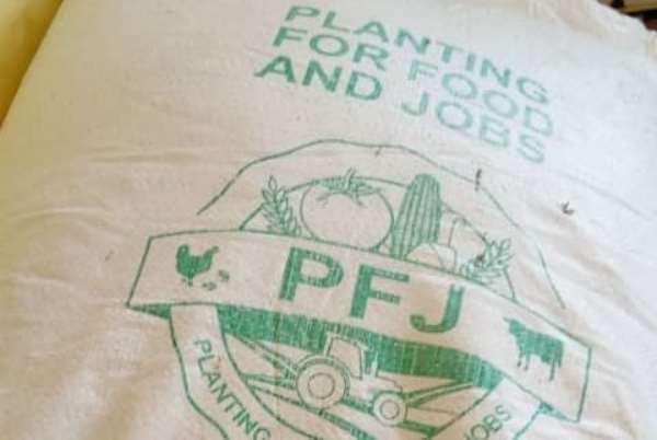 Agric Ministry admits fertilizer shortage