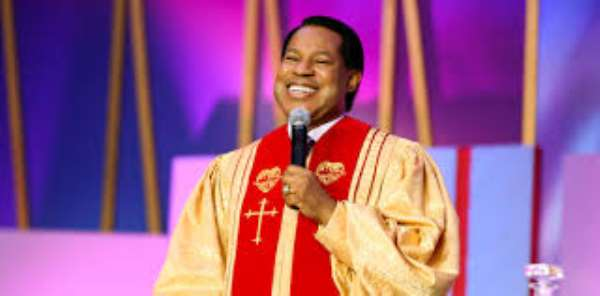 Fallen Angels are evil spirits who afflict humans with disease, problems — Pastor Chris Oyakhilome