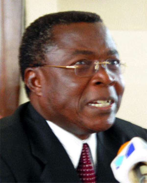 Chief Justice Drops Bombshell