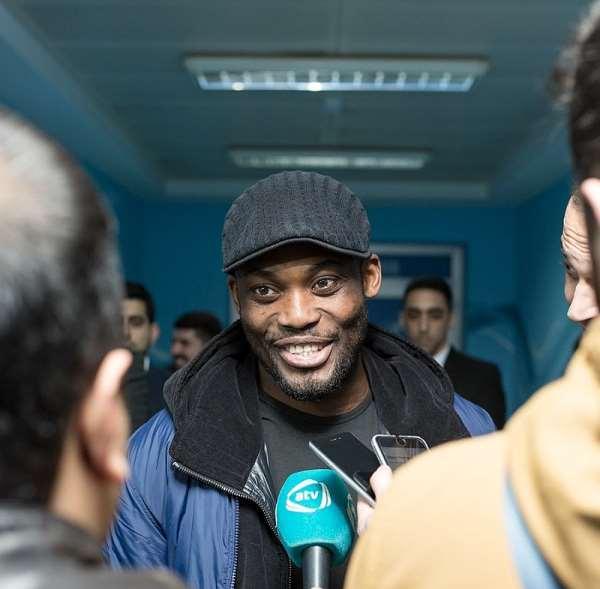 Ghana Legend Michael Essien Part Ways With Sabail FK