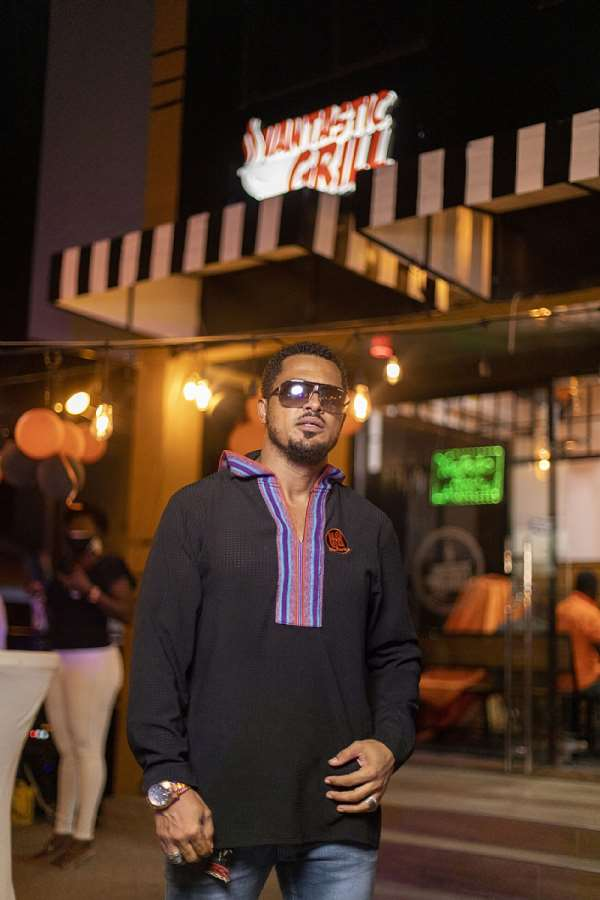 [WATCH] Van Vicker lectures Knutsford University students