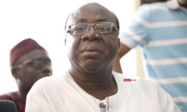 President Nana Addo Dankwa Akufo-Addo Must Call The Chairman Of The New Patriotic Party, Freddie Blay To Order And Demand Immediate Apology To Togbe Afede XIV