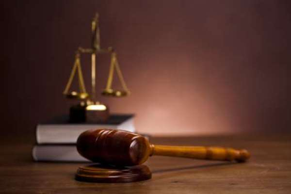Man Jailed Five Years For Stabbing A Farmer