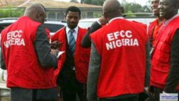 Nigeria: EFCC Disowns Tweet On Fayose