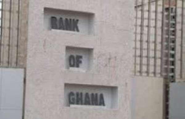 Bank Of Ghana Assessing Ghana's Economy From Today
