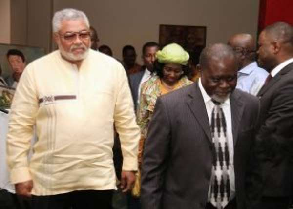 Azumah: Rawlings Supported My Career; Swept Our Room After Training
