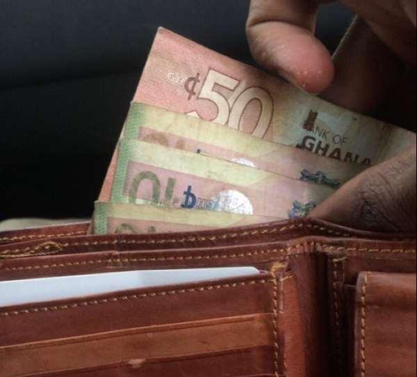 Ghana's public purse in very serious danger!!