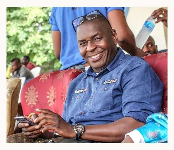 AIM Global Boss, Studio24 CEO Ifeanyi Oputa To Grab AfricaCEO's Merit Awards