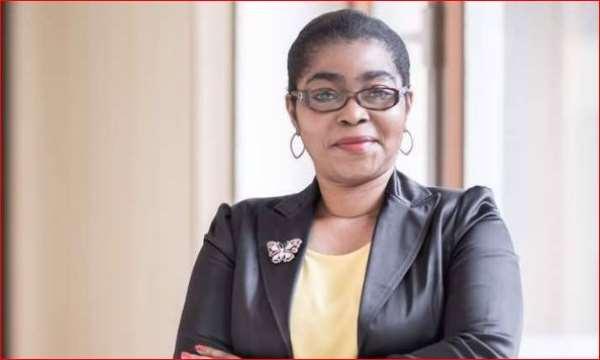 AASU Congratulates Her Excellency Rose Christiane Ossouka Raponda Of Gabon