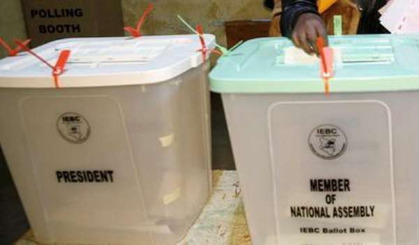 Ghana's Long Battle For Democratic  Emancipation, Swing Voters And Historic Re-Election Bids of Two Former Presidents