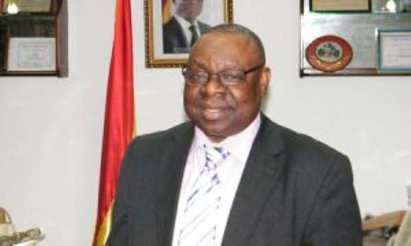 Former Health Minister Yileh Chireh Welcomes Operationalization Of UGMC