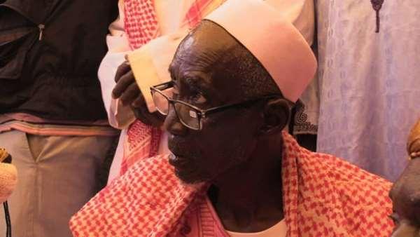 Alhaji Mumuni Zankawah