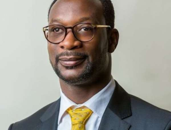Selorm Adadevoh: Ghana's Finest Company Boss Unveiled