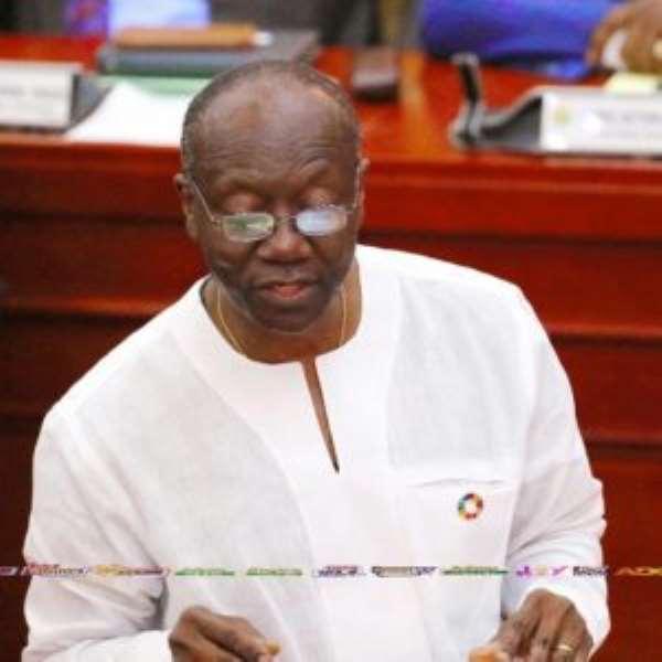 NPP's 18  Months  Better Than  NDC's 8yrs - Ofori Atta