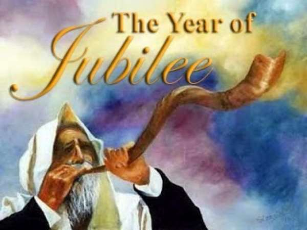 The Jubilee Year wasn't celebrated because there were many Jews in exile. Photo credit: blogs.bible.org