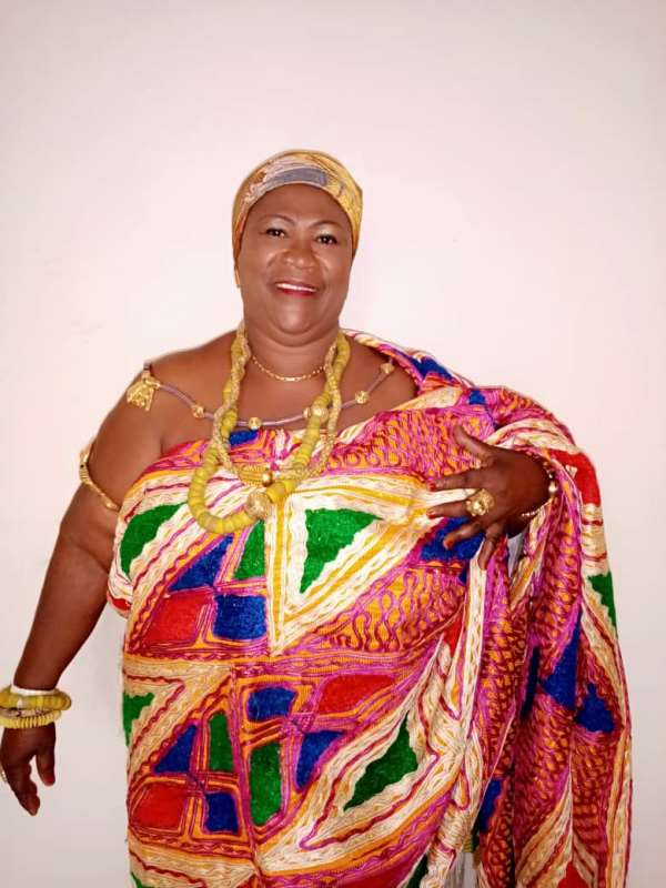 Divisional Queen Mother Lament Attacks By Land Guards In Ngleshie Amanfrom