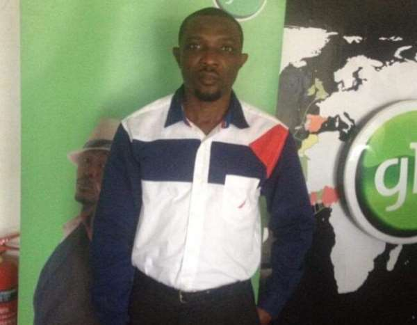 Glo Ghana Manager arrested for defiling 14-year-old girl at at Abrewa-Nkwata