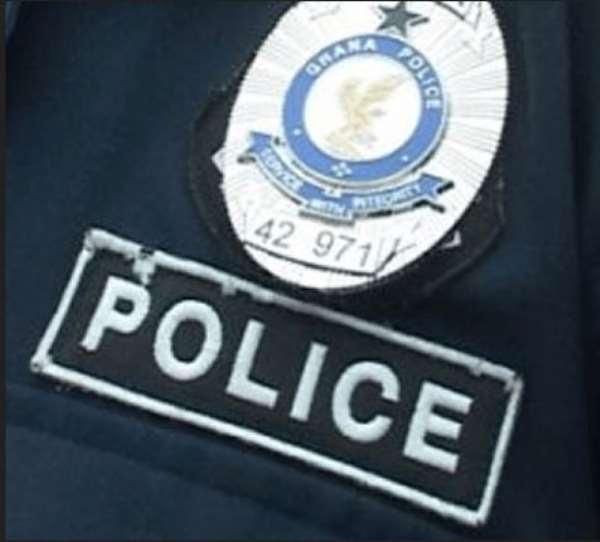 Police woman killed in Koforidua