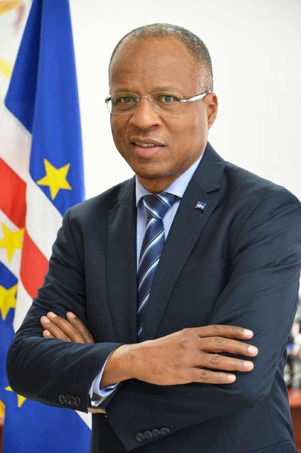 Cape Verbe's Prime Minister