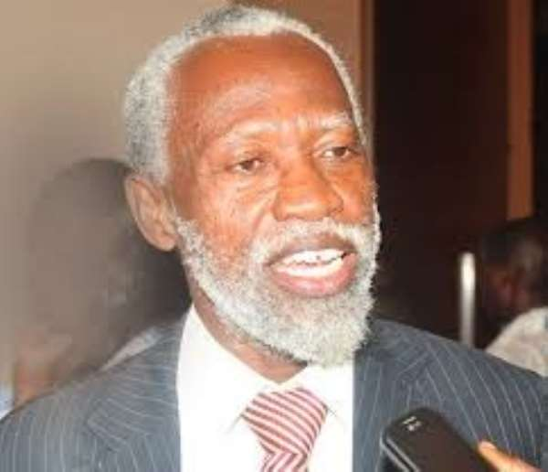 My Second Epistle to Prof. Stephen Adei: A Vice Chancellor Job not Sufficient to become Vice President of Ghana?