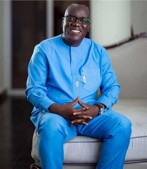 Foremost Akufo-Addo Kingmaker Passes On