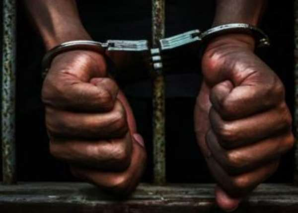 Police On Manhunt For Persons Who Allegedly Beat Contact Tracers In Sissala West