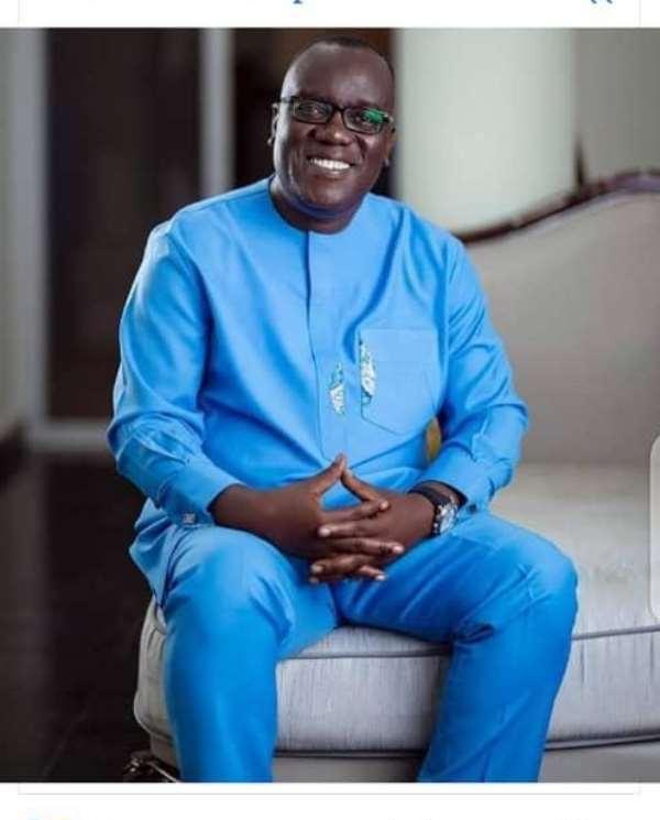 The Legendary Sir John Of Ghana Politics - Wisdom And Heroism
