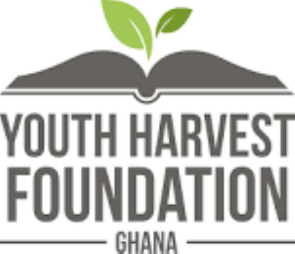 Youth Harvest Foundation Ghana Calls For Reduction In Taxes For Sanitary Pads
