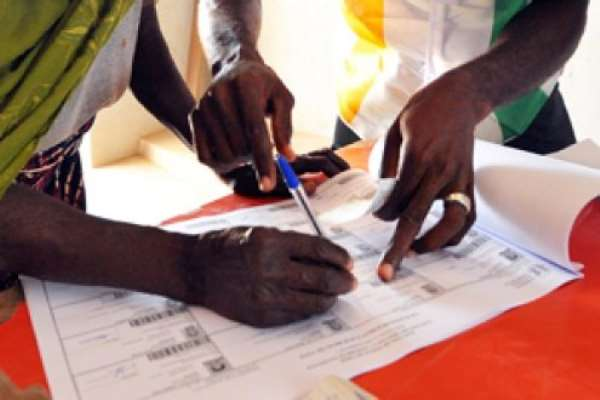 Monkey Dey Work, Baboon Dey Chop: New Voter Register Brouhaha