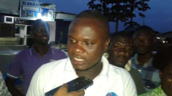Alban Bagbin Is The Best Man To Whip NPP