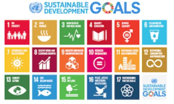 Public Servants Challenged To Help Achieve SDGs