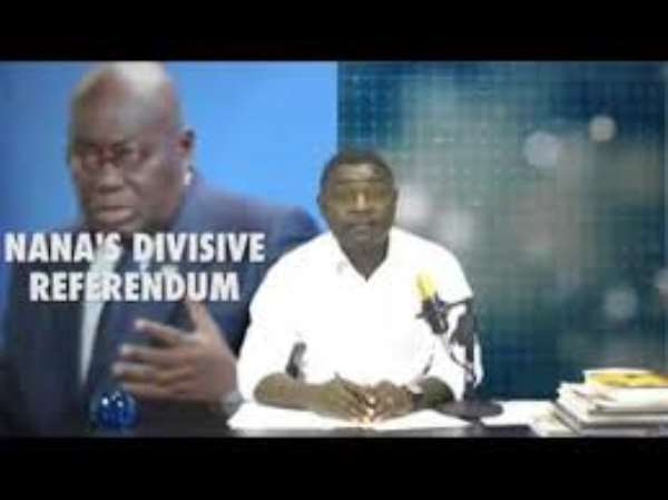 With All Due Respect: Angry Ghana, Despair And Arrogance