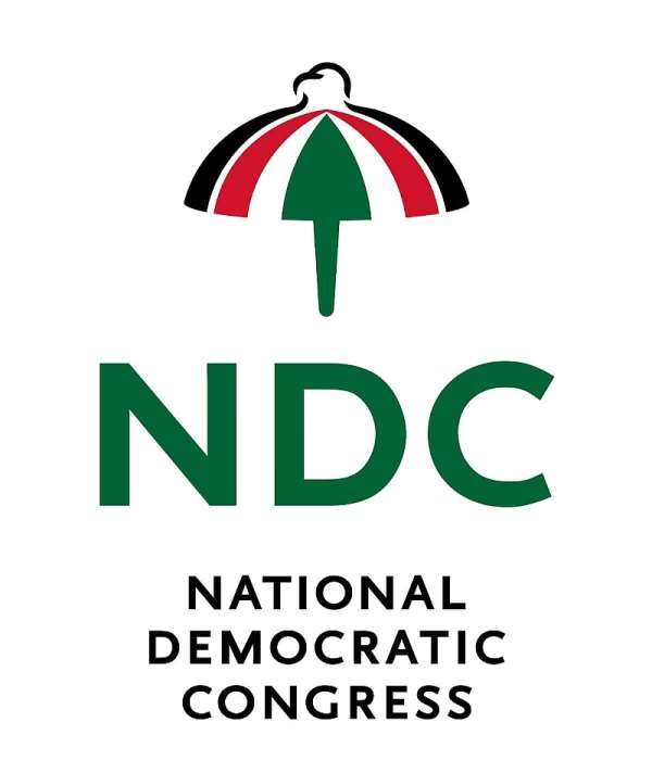 NDC Official Donates To Yendi Constituency Office