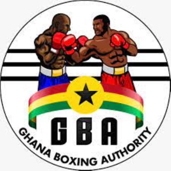 All Set For Ghana Boxing Authority Elections