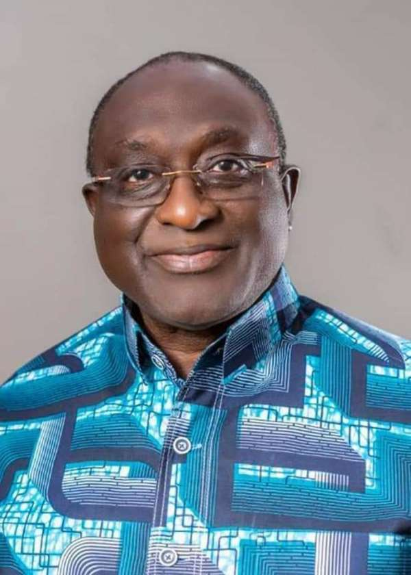 The NPP 2024: The Ripples and Shivers, as the Ashanti Region Grassroots Root for Alan Kyerematen