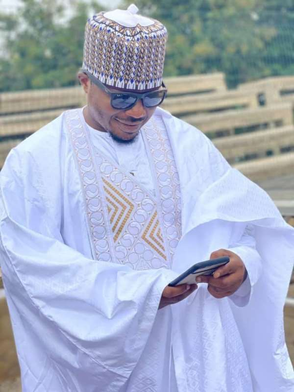 Thoughts Of A Nima Boy: Lessons From The Two Muslim Festivals For Life And Business