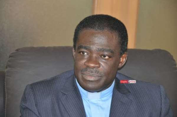Rev. Opuni Calls For The Regulation Of Churches